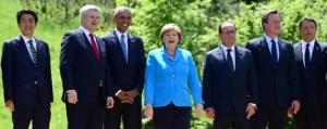 G7-summit-Germany